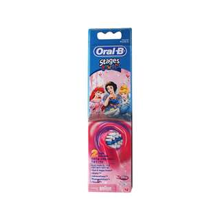 ORAL B Stages Power Extra Soft Brush Heads Refill