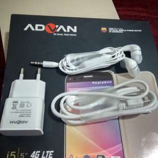Headset, Charger dan Kabel Data