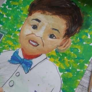 兒童繪畫班