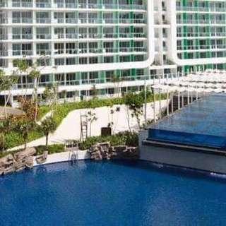Azure Paris Beach Resort for Rent