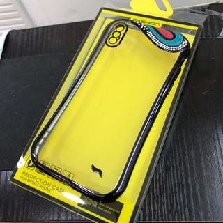 iPhone X case 防摔,4色