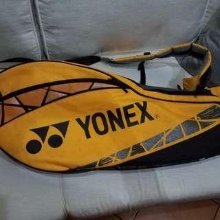 Yonex Tennis Racket Bag