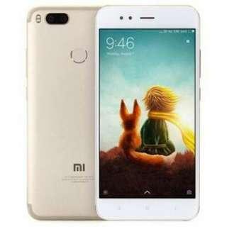 Xiaomi Mi A1 Bisa dicicil proses 30mnt tanpa kartu kredit