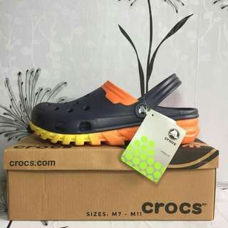 CROCS AUTHENTIC