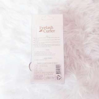 The Face Shop Eyelash Curler