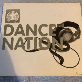 Ministry of Sound - Dance Nation
