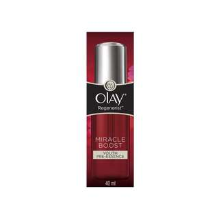 OLAY Regenerist Miracle Boost Youth Pre-Essence 40ml