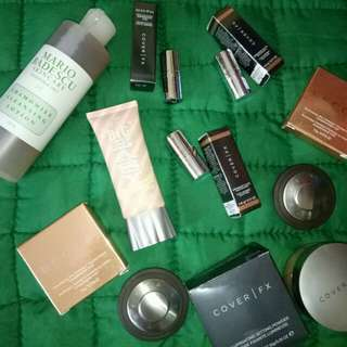 LOW PRICE! AUTHENTIC! New and Used Sephora products