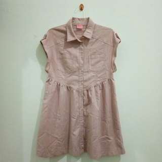USED Dress jeans pink