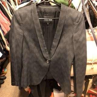 Giorgio Armani jacket size 42