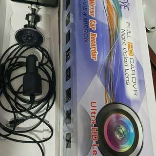 Car Camera,  Dashcam