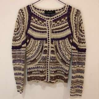 Isabel Marant Glitter Jacket