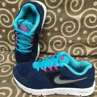 Authentic Nike Lunar kids