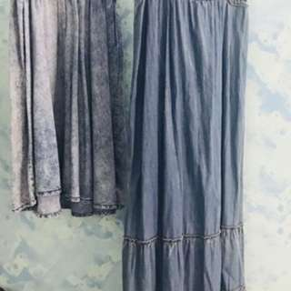 Mother & Dotter Denim Set
