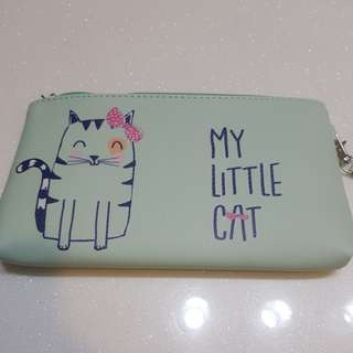 Cat Pencil Case [NEW!]