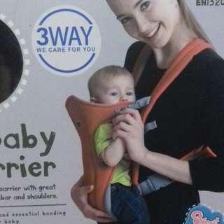 Baby Carrier n babay walker