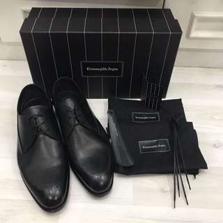 Zegna shoes