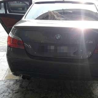 BMW 525i 2.5L (A)