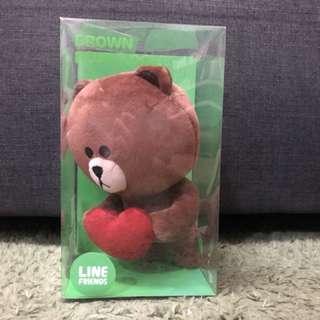 Line 熊大