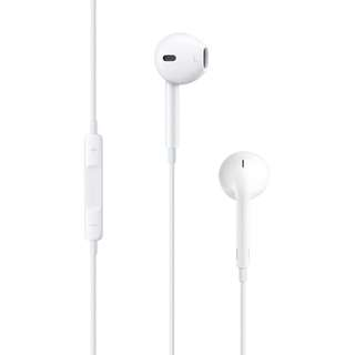 Apple Earpods 3.5mm 接頭耳機