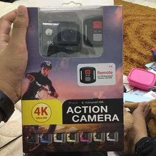 Eken H9r(action camera)