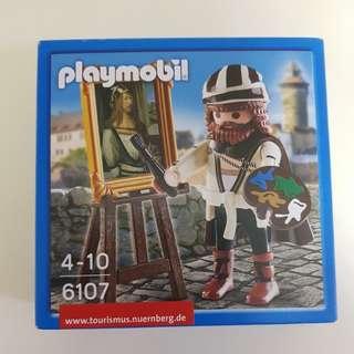 Playmobil 6107