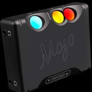 Chord Mojo DAC/AMP