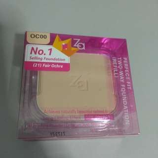 ZA two way foundation OC00
