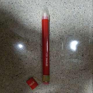 Coca Cola Pencil