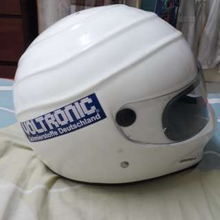 Racing helmet for sale