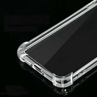 Iphone 7 8 x  case air cushion anti shock