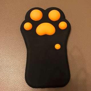 Iphone 7 8 貓掌 肉球 手機套 手機殻