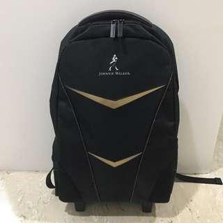 BN Johnnie Walker Lugguage/ Backpack