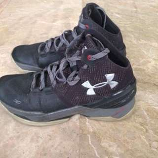 Underarmour Curry 2 The Professional 7.5 Usa