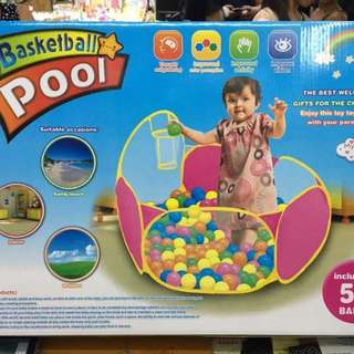 Basketball Pool
