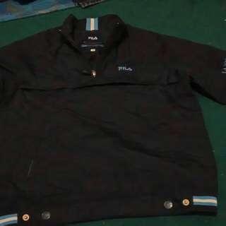 Fila Kids Club Jacket