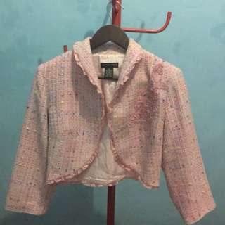 Jacket Spenser Jeremy (Pink)