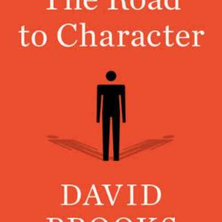 The roads to Character