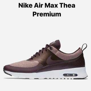 Nike Airmax Thea Premium