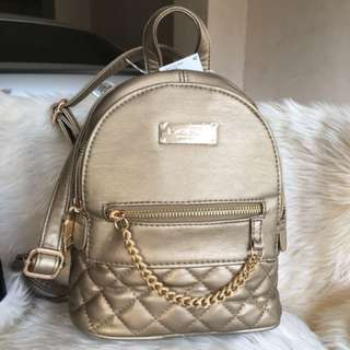 Bebe backpack bag (small)