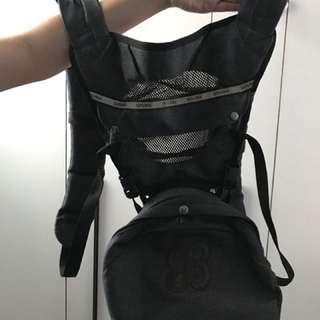 Pre loved Sinbii Baby Hip seat carrier