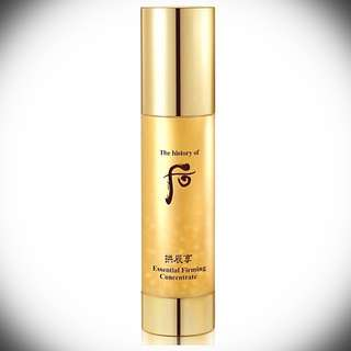 The History Of Whoo Essential Firming Concentrate 40ml