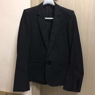 Number nine suit size 1