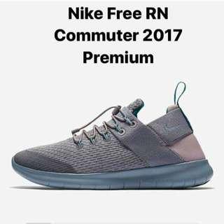 Nike Freen Run Commuter 2017