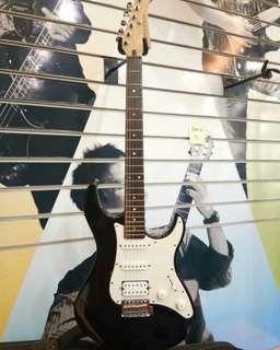 Gitar pac 112J
