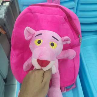 Very Cute Backpack for Your Kids