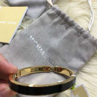 💯Authentic Michael kors bangle