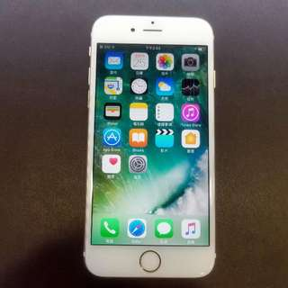 iphone 6s 16GB 金色