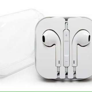 Earpods for iPhone 6plus