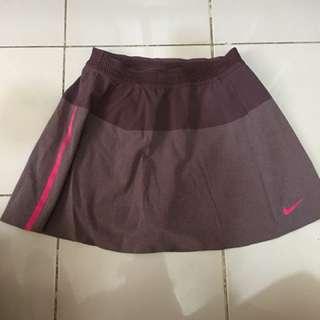 Original Nike Tennis Skirt (Purple)